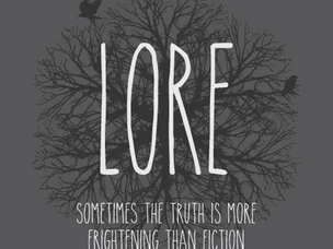 When the truth is more Frightening than Fiction : Lore Podcast