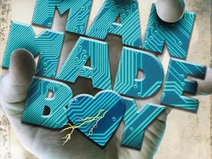 Man Made Boy by Jon Skovron Review