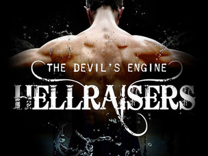 Meet the Hellraisers