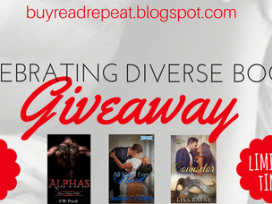 Seeking New Authors?