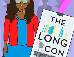 The Long Con ( Geek Actually #1.4)