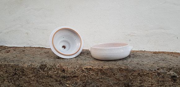 Tagine Panela de Cerâmica
