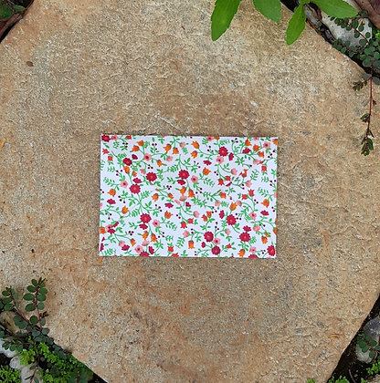 Envelope de Tecido