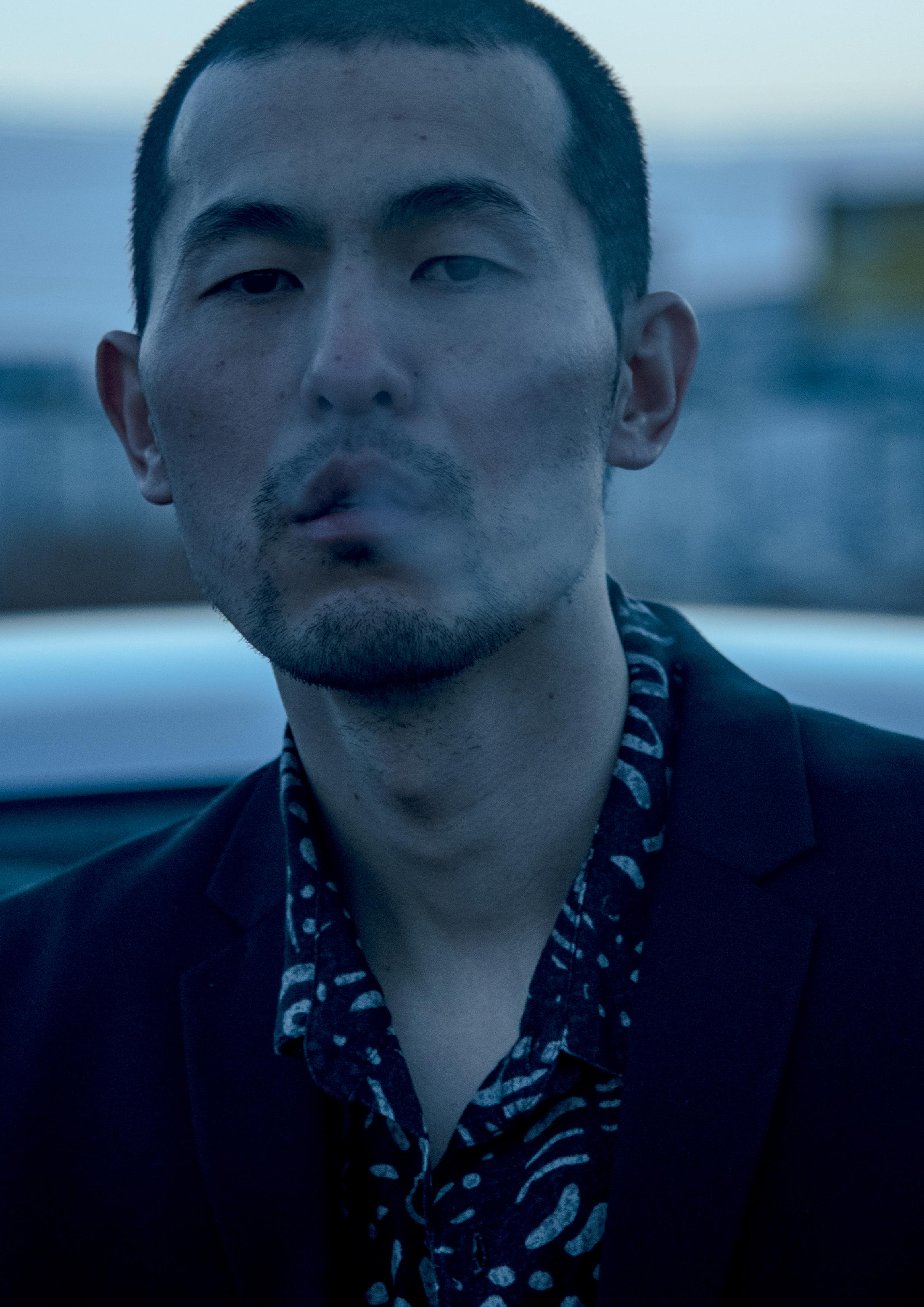 俳優金鎮徹展3