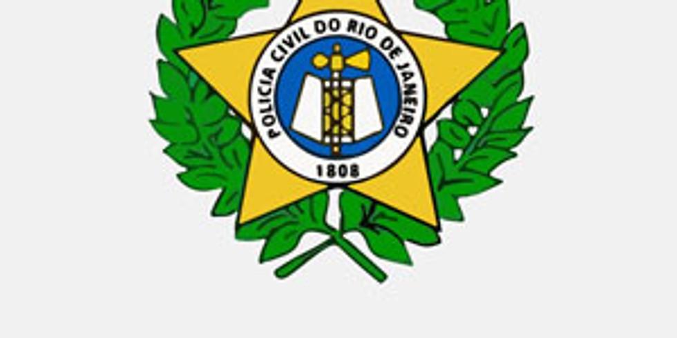 AGENDAMENTO TURMA DE INSPETOR/INVESTIGADOR