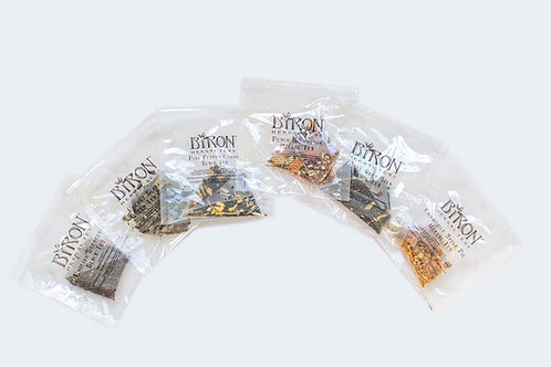Biron Tea Overwrap Bags - Single Serve
