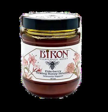 Biron Infused Honey