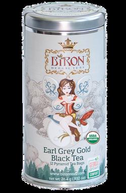 Earl Grey Gold Black Tea