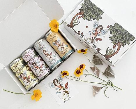 Gift Set - 4 Teas