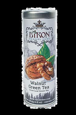 Walnut Green Loose Leaf Tea  - Loose Leaf Tea