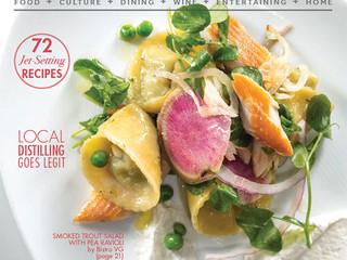 Flavors Magazine - Savory Bits