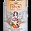 Thumbnail: Peach Honeybush Tea -12 Biodegradable Pyramid Sachets