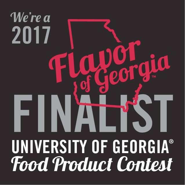Worryfree Tea finalist in Flavors of GA contest