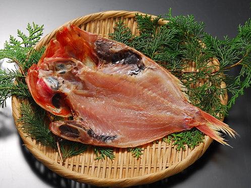 干物 金目鯛