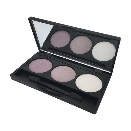Custom TRIO | Mineral & Organic Eyeshadow