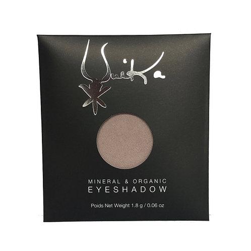 Mineral & Organic Eyeshadow