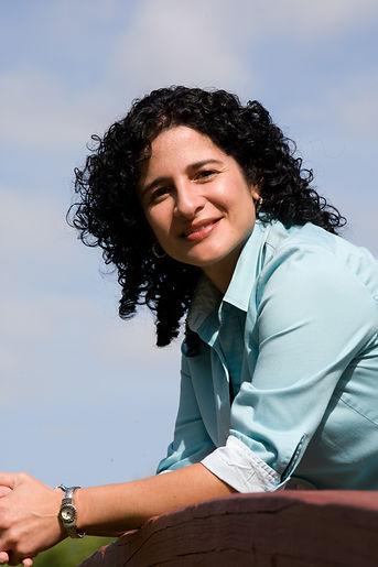Patricia De Mare, UniKa Cosmetics Creator and CEO