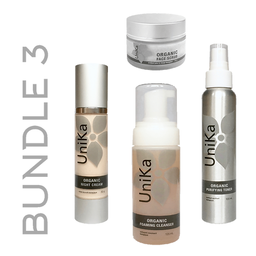 Bundle 3 | Night Routine