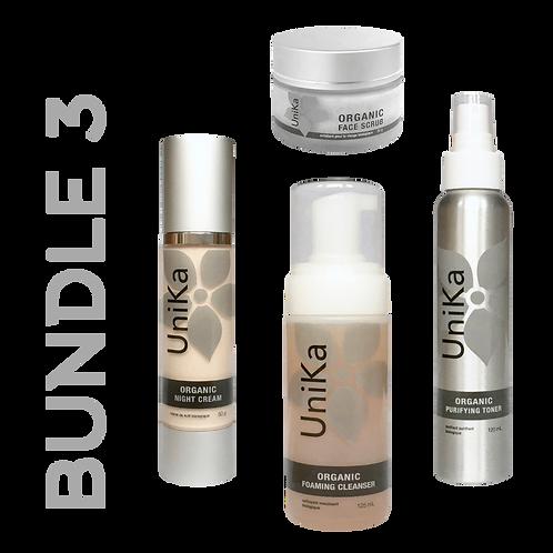 Bundle 3 | Night Routine