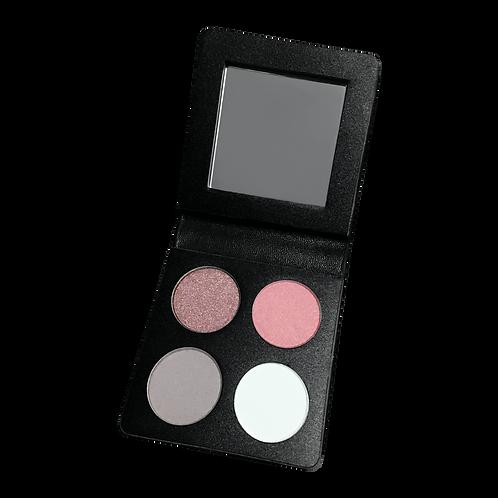 Quattro Purples | Organic Eyeshadow Set