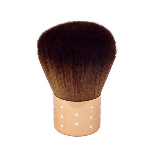 Kabuki Bronze Sparkle Handle