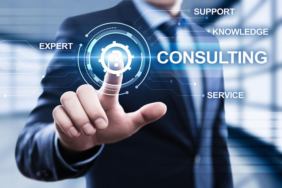 Investigation consultancy