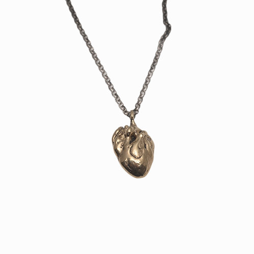Collier LOVE Or