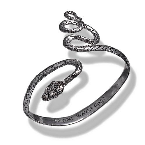Bracelet KUNDALINI Argent