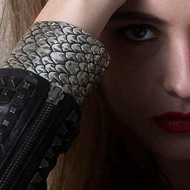 Bracelet SKIN Argent