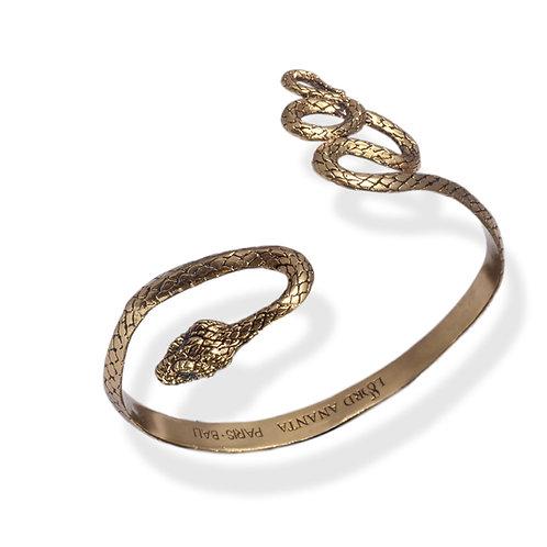 Bracelet KUNDALINI Or