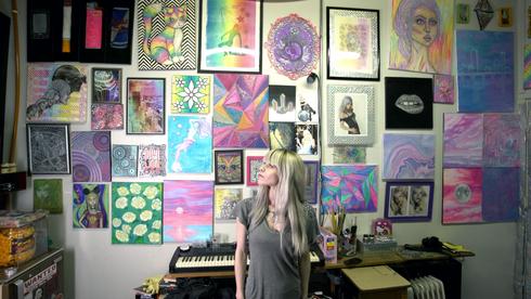 Small business, big impact: Artlifting