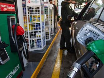 SHCP aplicará un estímulo fiscal para pagar  menos por la gasolina magna