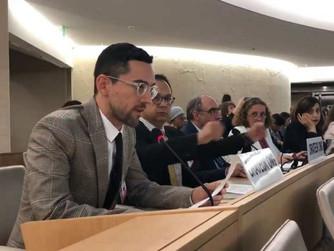 El actor Luis Gerardo Méndez pide a AMLO terminar con la impunidad