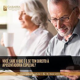 Você sabe o que é e se tem direito à aposentadoria especial?