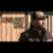 Sunburnt Soul CD:MP3 Cover Square 2.jpg