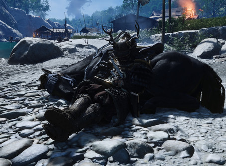 Ghost of Tsushima: Legends (Co-Op)