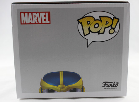 POP: Thanos (PX Exclusive)