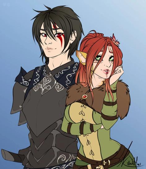 Ahkari & Onyx