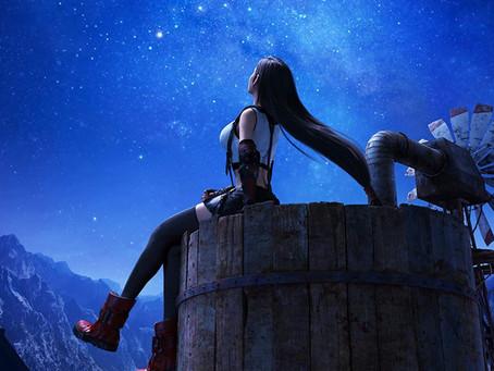 FFU: Final Fantasy New Game Rumors
