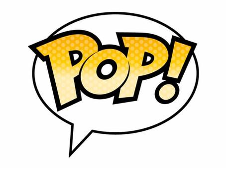 Funko POP: Upcoming!