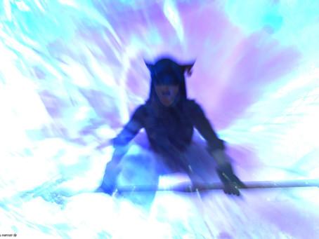 FFXIV: A'rlen Sirushi (Dragoon) IV