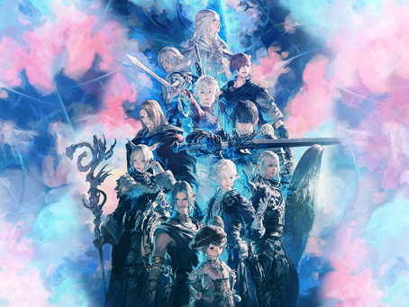 FFXIV: Letter from the Producer LXVI