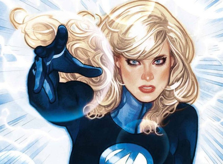 Commission: Have you Seen Sue Storm?
