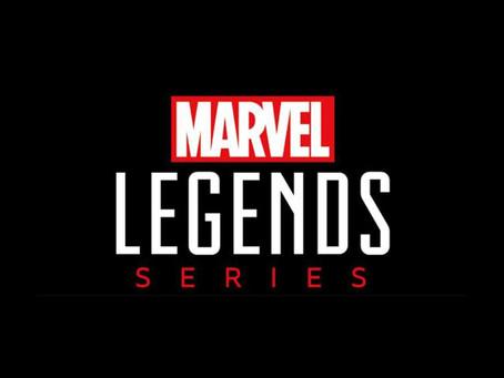 Rektangular: Marvel Legends News 2019