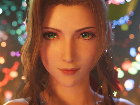 Playarts Kai: FFVII-R Aerith Red Dress (News)