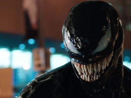 Cinematics: Venom Teaser Trailer
