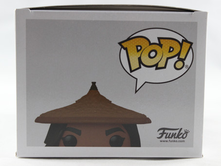 Funko POP: Raya