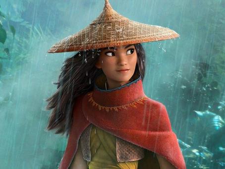 Raya the Last Dragon (Official Trailer)