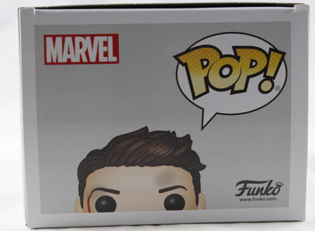Funko POP: I Am Iron Man (PX Exclusive)