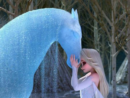 Art Share: Xlayers' Frozen Work